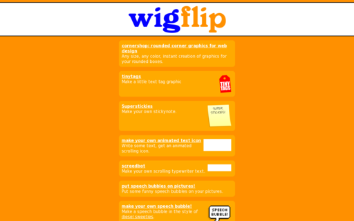 Access wigflip.com using Hola Unblocker web proxy