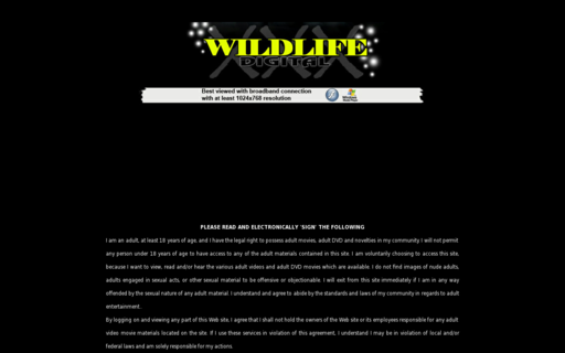 Access wildlifexxx.com using Hola Unblocker web proxy