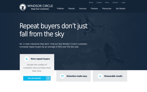 Access windsorcircle.com using Hola Unblocker web proxy