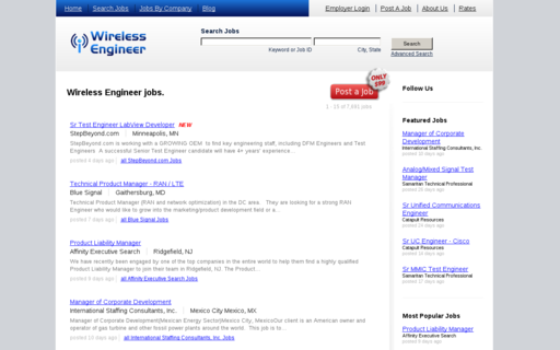 Access wirelessengineer.com using Hola Unblocker web proxy