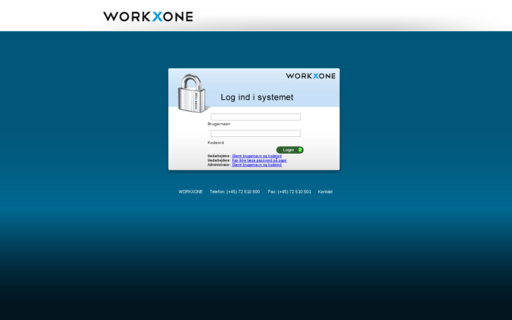 Access workxone.com using Hola Unblocker web proxy