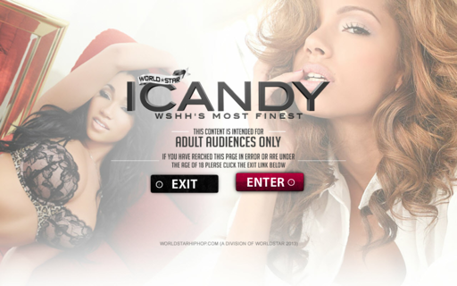 Access worldstarcandy.com using Hola Unblocker web proxy