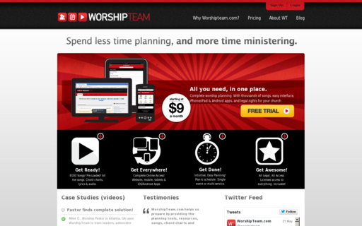 Access worshipteam.com using Hola Unblocker web proxy