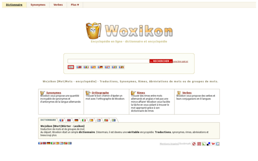 Access woxikon.fr using Hola Unblocker web proxy
