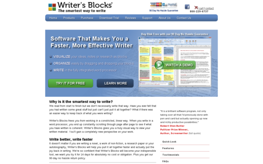 Access writersblocks.com using Hola Unblocker web proxy