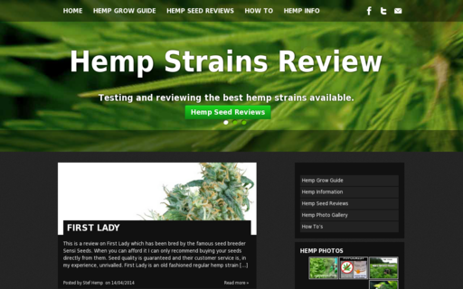 Access www.hempseedshop.com using Hola Unblocker web proxy
