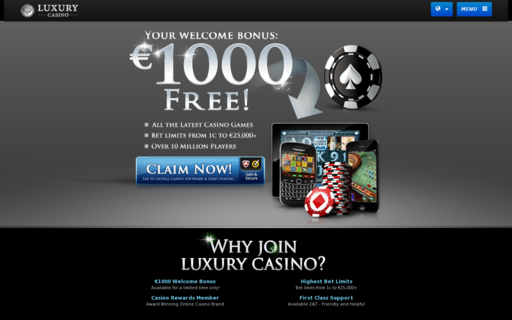 Access www.zodiaccasino.com using Hola Unblocker web proxy