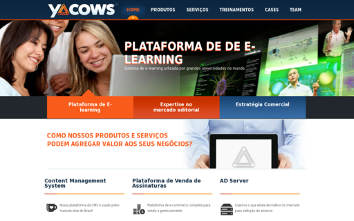 Access yacows.com.br using Hola Unblocker web proxy