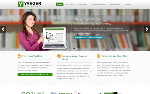 Access yaegercpareview.com using Hola Unblocker web proxy
