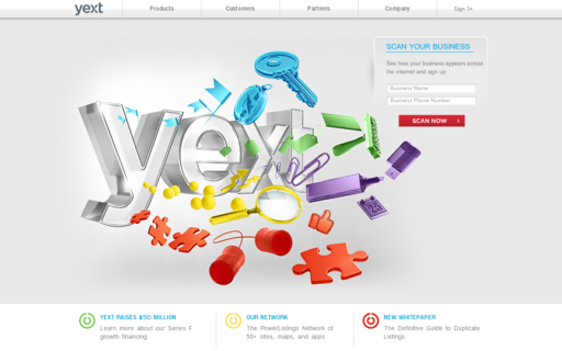 Access yext.com using Hola Unblocker web proxy