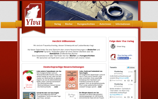 Access ylva-verlag.de using Hola Unblocker web proxy