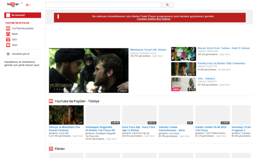 Access youtube-gir.com using Hola Unblocker web proxy