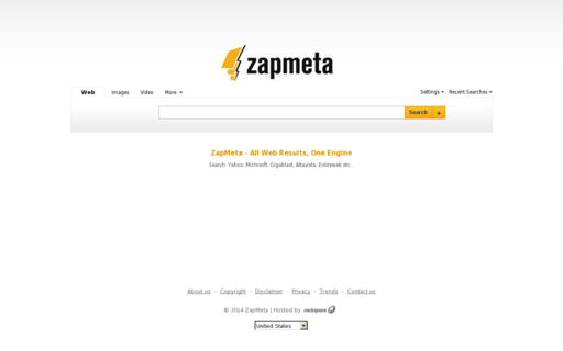 Access zapmeta.com using Hola Unblocker web proxy