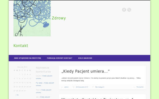 Access zdrowykontakt.pl using Hola Unblocker web proxy