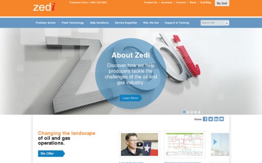 Access zedi.ca using Hola Unblocker web proxy