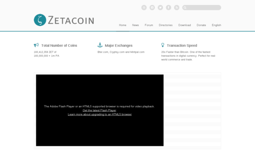 Access zetacoin.cc using Hola Unblocker web proxy