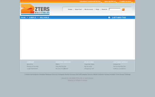 Access zterscheckout.com using Hola Unblocker web proxy